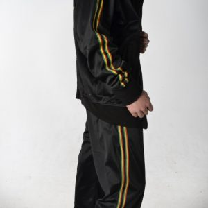 Lion of Judah / Africa tracksuit