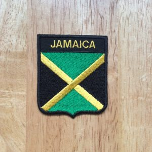 Jamaica Patch - style 1