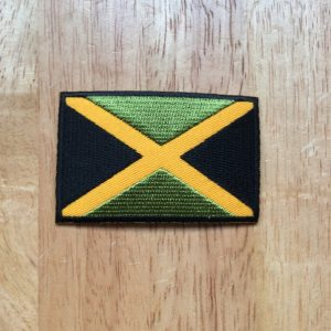 Jamaica Patch - style 2
