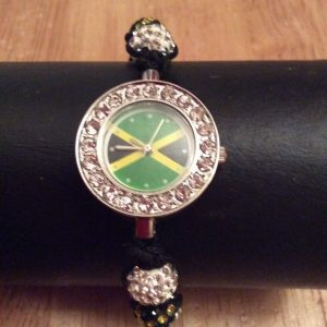 Jamaica Shambala watch