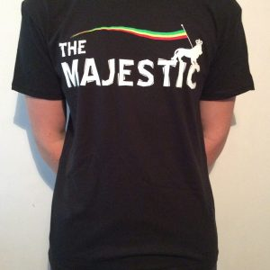 The Majestic tshirt