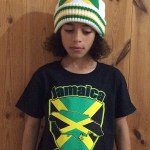 Jamaica One Love tshirt