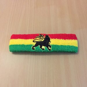 Lion of Judah headband